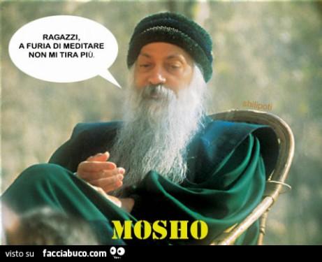 m-OSHO